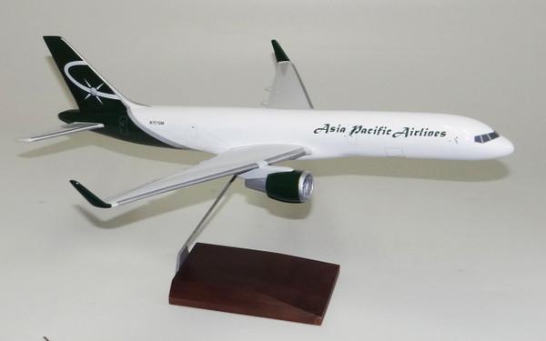 Asia Pacific B757-200