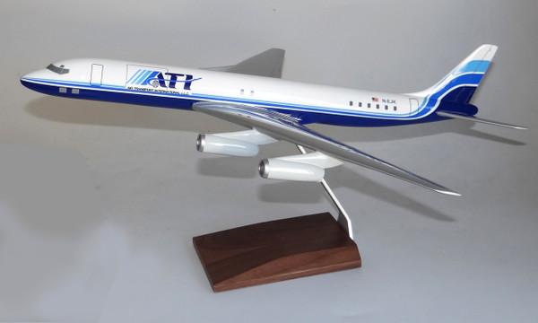 ATI DC-8-62 COMBI