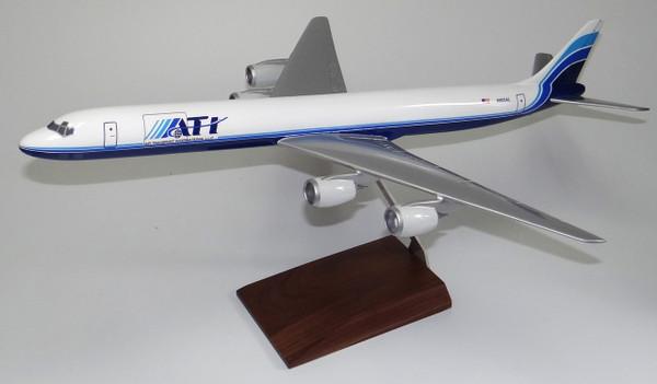 ATI DC8-62
