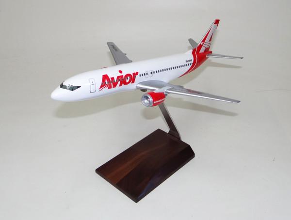 Avior B737-400