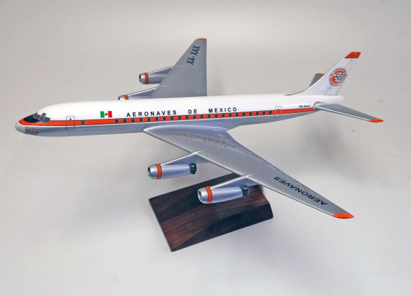 Aeronaves de Mexico DC-8-50