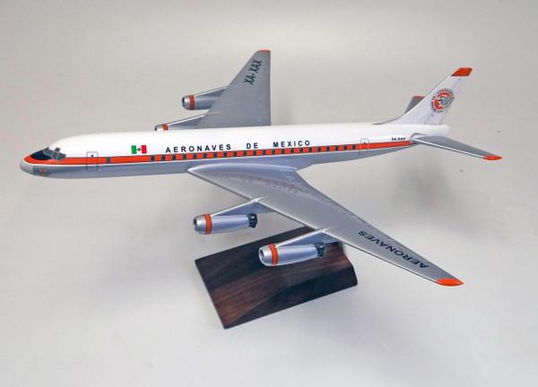 Aeronaves de Mexico DC-8-50