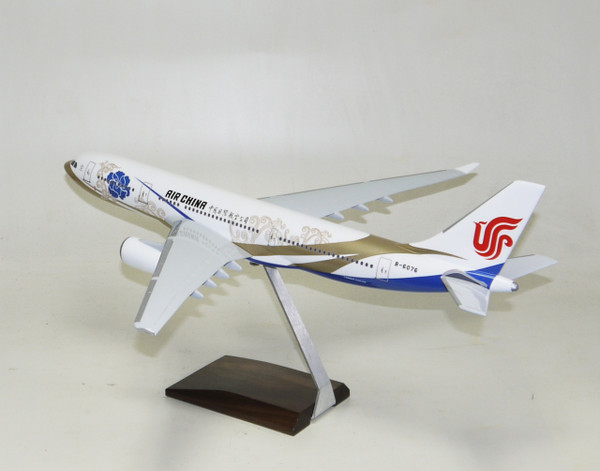 "Air China ""Pavillion"" A330-200"