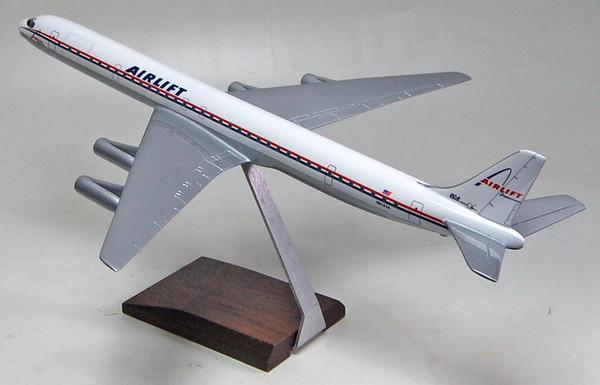 Air Lift DC-8-63