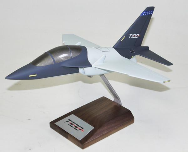 DRS T-100