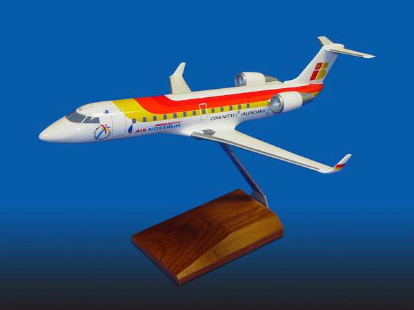 Iberia CRJ-200