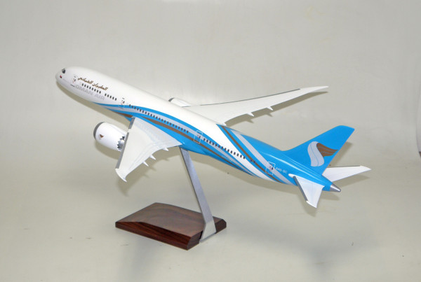 Oman B787-900