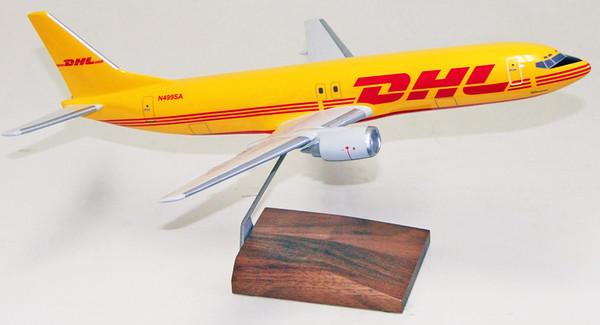 DHL 737-400