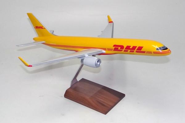 DHL B757-200