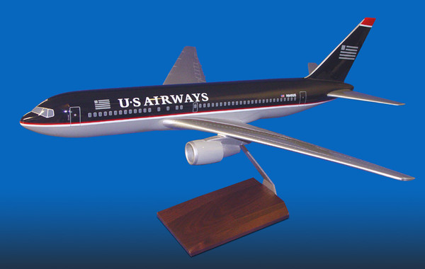 US Airways B767-200 (O/C)