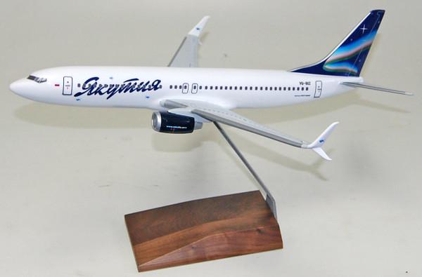Yakutia B737-800