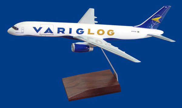 Varig Log B-757-200