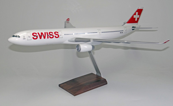 Swissair A330-300