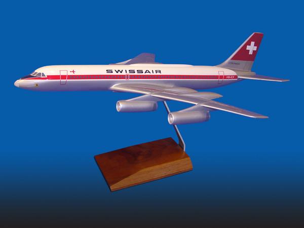 Swissair CV-990