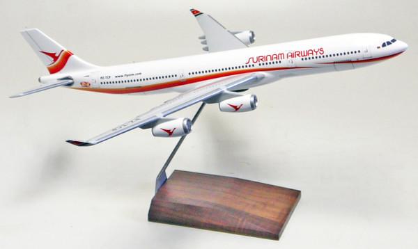 Surinam A340