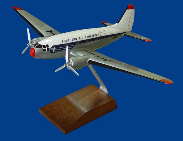 Southern Air SAT-46