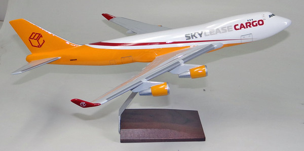 Skylease Cargo B747-400F
