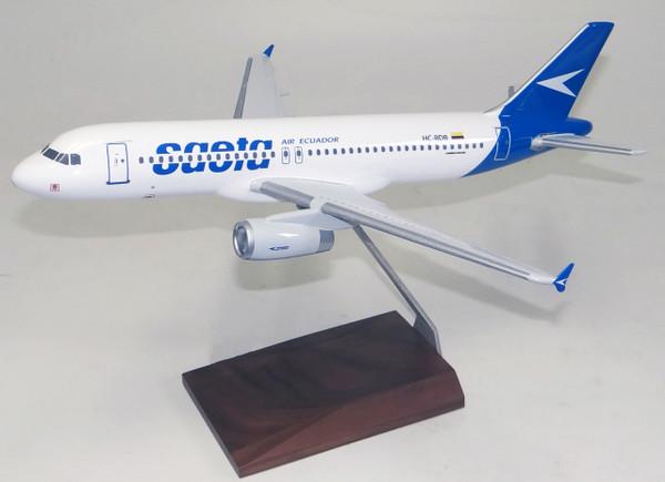 Saeta A320