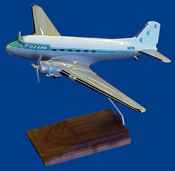 Ozark DC-3