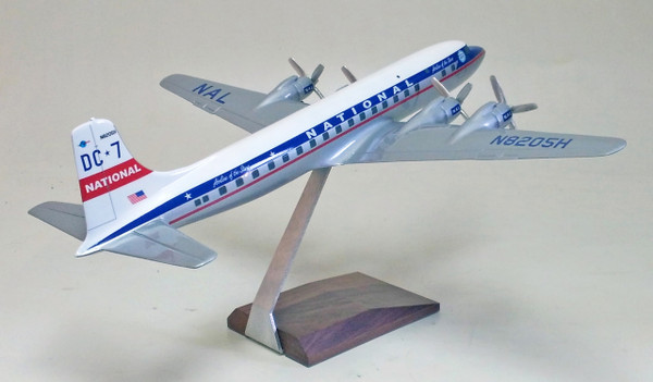 National DC-7-B