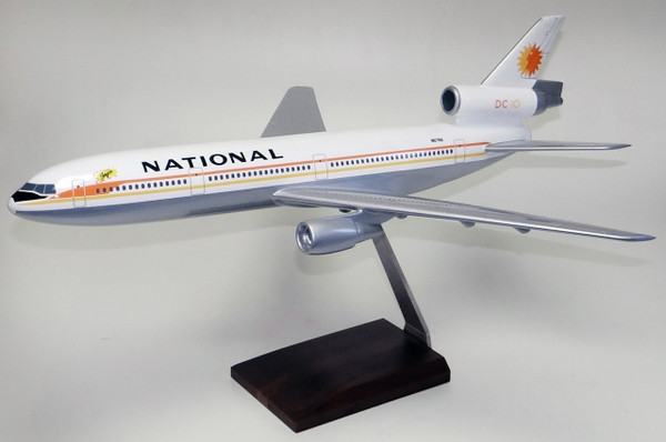 National DC-10
