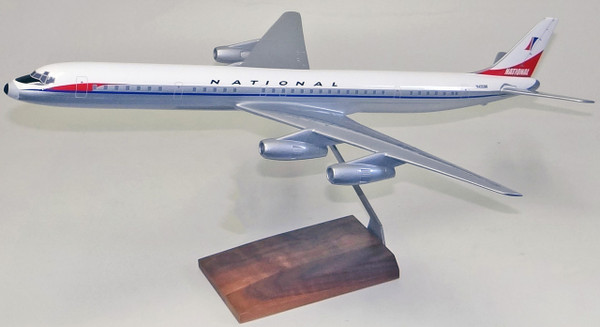 National DC-8-61