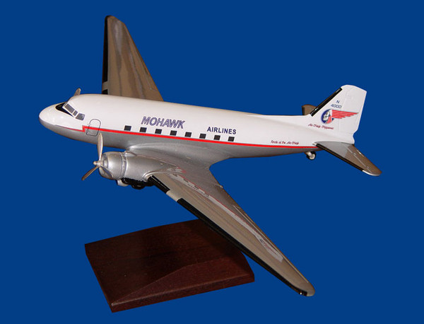 Mohawk DC-3