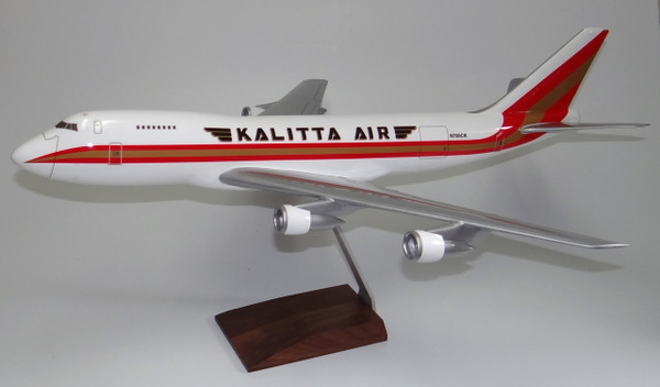 Kalitta B747-200