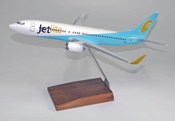 Jetlite B737-800