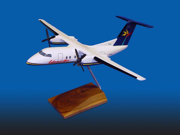 IslandAir Dash 8