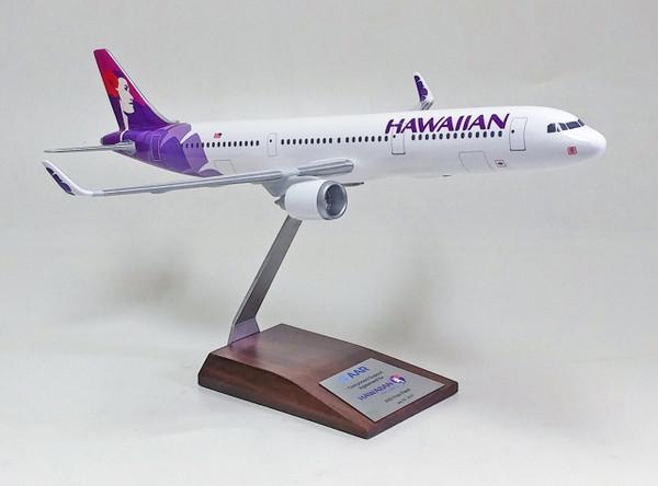 Hawaiian A321 NEO