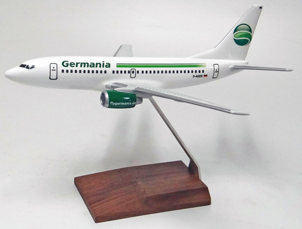 GERMANIA B737-300
