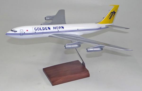 Golden Horn B707-320B