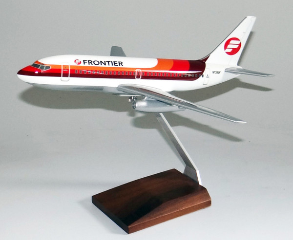 Frontier B737-200 (N/C)