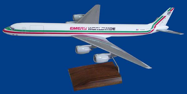 Emery DC-8-71