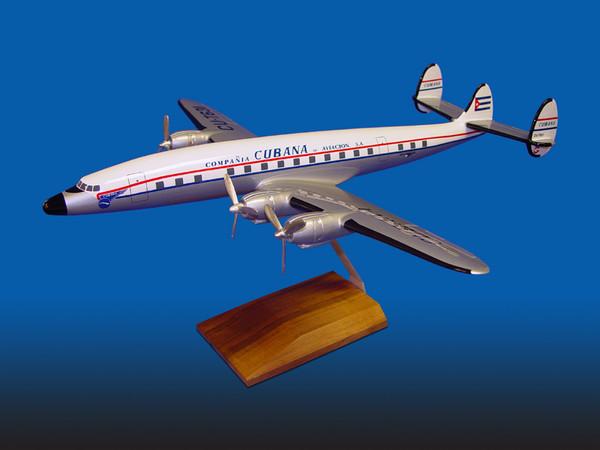 Cubana L-1049