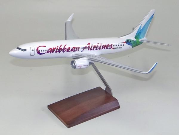 Caribbean Airlines B737-800