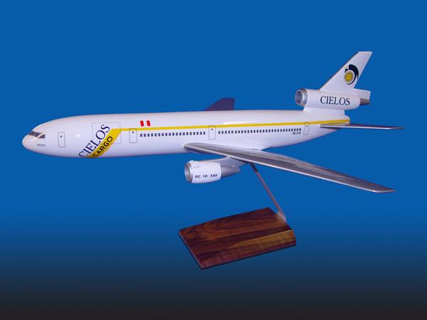Cielos DC-10-30F