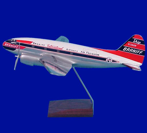 Braniff C-46
