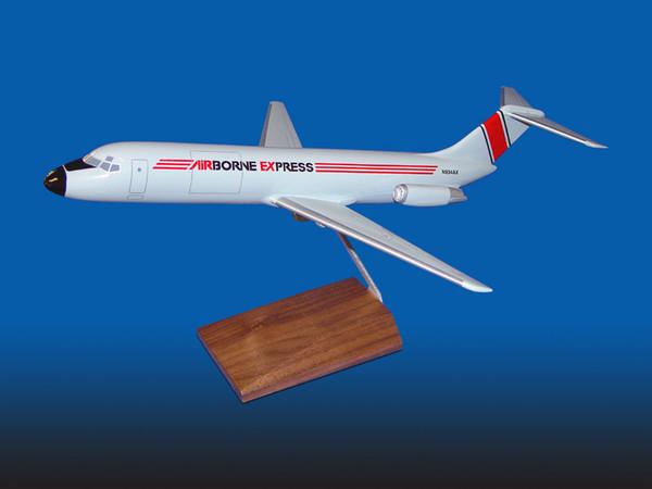 Airborne Express DC-9-30
