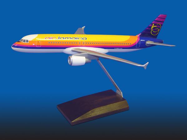 Air Jamaica A320