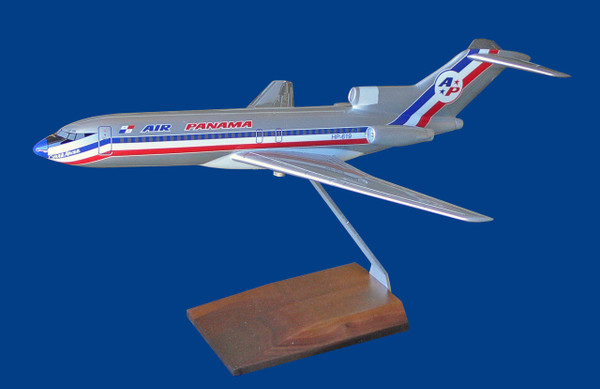 Air Panama B727-100