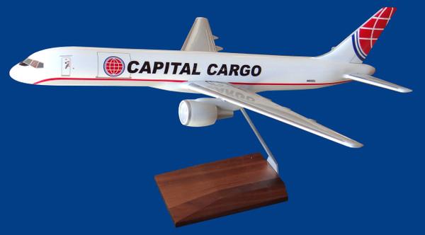 Capital Cargo B757-200 (N/C)