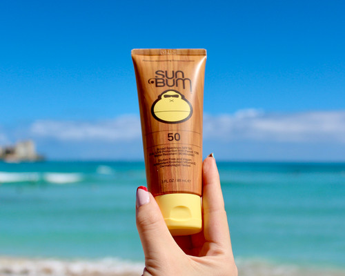 Sun Bum Lotion SPF 50
