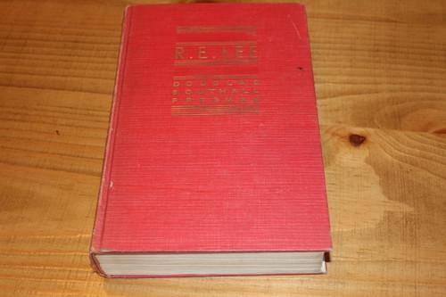 R. E. Lee Biography Volume II by Douglas Southall Freeman