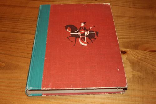 Fireside Book of Favorite American Songs