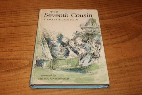The Seventh Cousin.  Copyright 1966