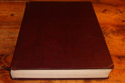 Encyclopedia Britannica Book of the Year 1957, Events of 1956
