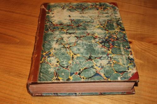 Encyclopedia Britannica, The Sixth Edition Vol VII, Edinburgh 1823