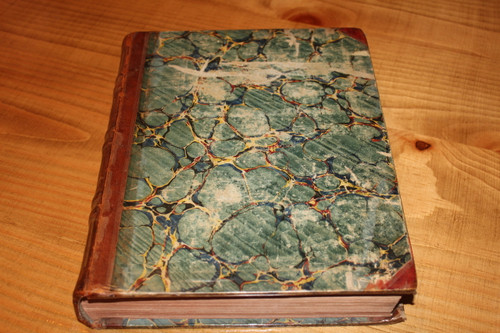 Encyclopedia Britannica, The Sixth Edition Vol XII, Edinburgh 1823